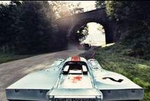 Autos - Classic Motorsport / Classic motorsport / by Dafydd Silcock