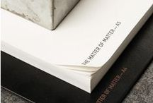 Paper isn't dead / Print design - Édition