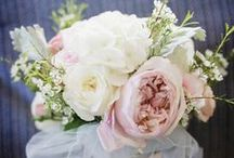 W E D D I N G    F L O W E R S / Beautiful wedding flowers
