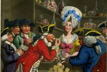18th Century Tarts / This board is a bit about the naughty of the 18th Century without getting graphic.