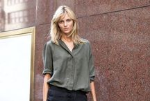 Anja rubik / Anja Rubik everything