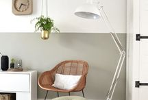 Home styling - Living