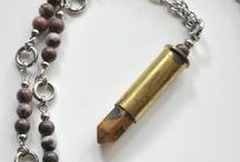 Fourteen Eleven Stone Necklaces / Handpicked x Handmade One of a Kind  @1411Designs | www.FourteenEleven.com
