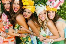 Palm Springs Inspiration