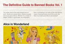 Censorship History / by Banned Books Week - American Library Association