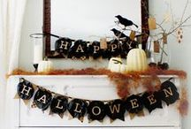 Halloween party inspirations