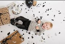 Zreefer - Dani gets two / The kid behind the brand turns two on 9 november 2015! So we had some fun at our photographers studio