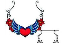 Belly Tattoos / Belly tattoo designs created by Tattoo Johnny artists
