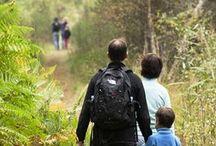 Weekend randonnée / Idées de randonnées à faire en France sur un weekend