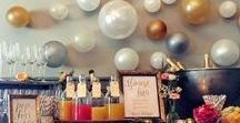 •Party Inspiration•
