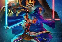 Star Wars / #savebensolo