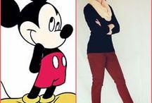 Disneybounding!