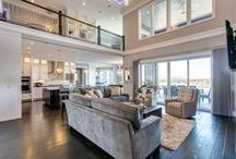 2016 Parade of Homes / From the soaring ceilings in the great room to the luxurious master suite, the Bravo II is simply stunning. Browse through pictures here, and visit http://www.homesbyprodigy.com/property/bravo-ii/ to find out more about this award-winning plan.