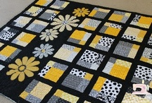 quilts and sewing / by Ramona Tomsik