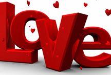 Happy Valentines / Everything Valentines!