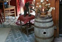 Country Ideas / Rustic, Antique