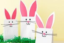Easter craft Ideas