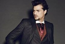 Suits that Empower! / We have pinned a wonderful collection for you that exudes elegance, check it out. :)