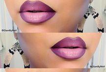 Make-up Tips and Lips