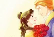 Disney / by Mya Henrie