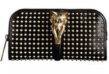 purses / by Diane Verhaegen-Fox