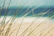 beach bits & pieces / waves / by Diane Verhaegen-Fox