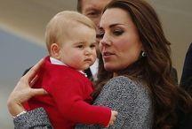 Kate's Baby Boy!