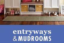 Entryways & Mudrooms