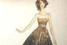Fashion / by Rebecca J. Hamilton