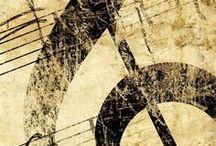 MUSIC: The Process / by Rebecca J. Hamilton