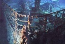 Titanic / by Agnès Boyer