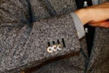 Suits, Blazers & Sportcoats