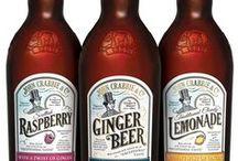 Bottle design / Hooper & Co