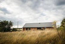 Living   house design / by Rory Kellett