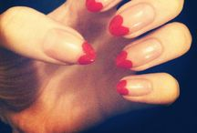 Get Ur nails done! / Nail it!!