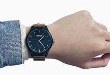 Breda Time: M / Our favorite men's watches of our Breda collections.