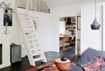 The Pad / Inspiring rooms & spaces for your home.