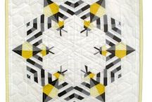 quilts // whole circle studio designs / modern quilts designed by Sheri Cifaldi-Morrill   whole circle studio. Most quilts and patterns to make your own quilts are available for purchase on wholecirclestudio.com. Licensing, commissions and collaborations are welcome!