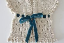 Baby Knits