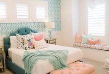 bedroom inspo ⭐️
