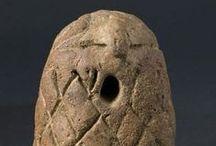 Ancient Ceramics / Originals, Replicas and Inspired