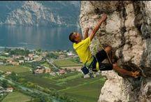 Horolezectví / Climbing