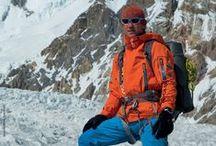 Limited Edition Mammut Eiger Extreme line / Představujeme limitovanou edici oblečení do extrémních podmínek. Bundy a kalhoty Mammut Eiger Extreme jsou extrémně odolné, robustní, prodyšné a navrženy do nejextrémnějších podmínek. Jsou vyrobeny z 3-vrstvého materiálu GORE-TEX ® Pro, který zajistí až o 28 % větší prodyšnost, aniž by utrpěla trvalá nepromokavost a větruzdornost.   Právě nyní ke každému zakoupenému produktu získáte knihu lezeckého ambasadora Mammut i HUDY Máry Holečka jako dárek!