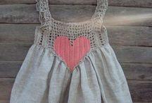 Crochet & Fabric