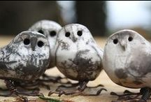 lovely cute ceramics
