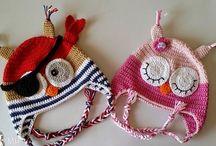 Kids - Funny Hats