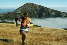 Běh / Trail running / Sníh mizí už i z hřebenů Krkonoš a to znamená, že běžecká sezóna je tu. Těšíte se? Právě teď je potřeba zúročit hodiny odtrénované ve tmě, dešti a mrazu a je na čase zrychlit… Nechte si v infografice poradit od HUDY a La Sportiva ambasadora Radoslava Groha, jak na to.