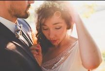Weddings 2015 ❝ / Reportages Mariage.