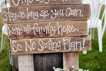 Wedding ideas ✨