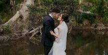 Real Wedding | Megan & Kristan
